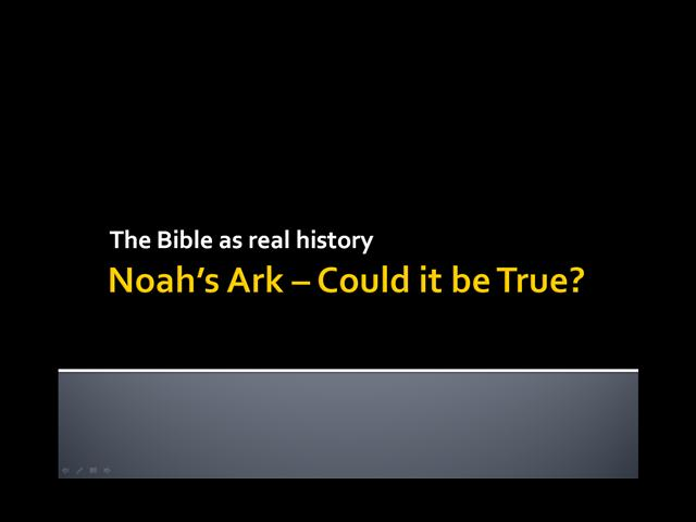 a skeptical view on the flood myth in regards to the noahs ark story Every single character in the bible likes him and/or i always thought it was a religious myth, ie a story that explains the single noah builds ark story.