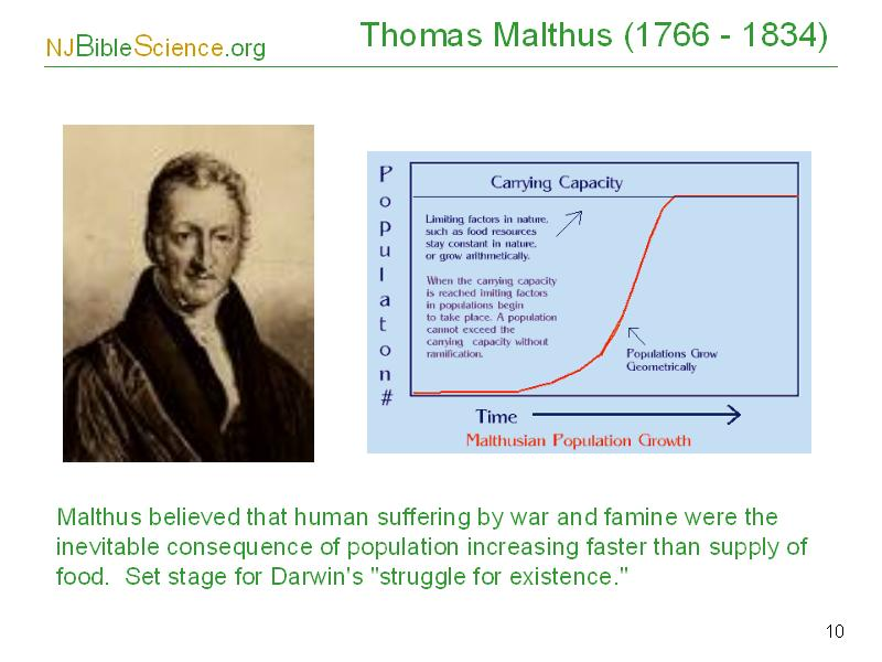darwin malthus essay Start studying malthus: essay on population learn vocabulary, terms, and more with flashcards, games, and other study tools.